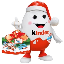 NEW! Kinder Party